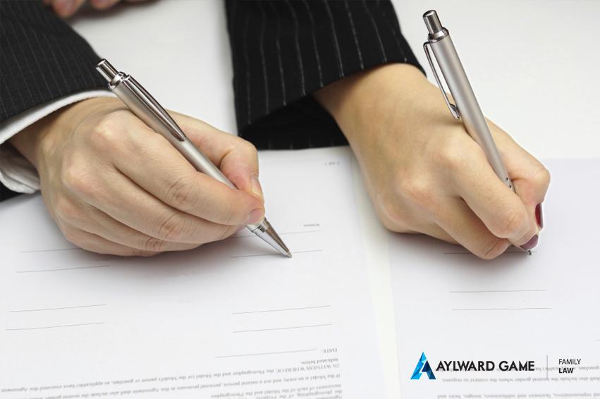 Marital assets debts Thai law