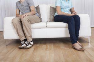Divorce Rates