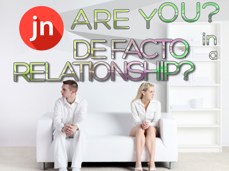 Are You In A De Facto Relationship Family Lawyers In Brisbane