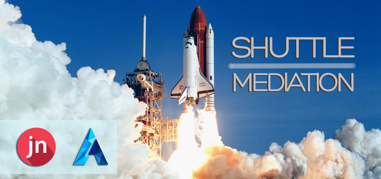 The Shuttle Mediation Approach