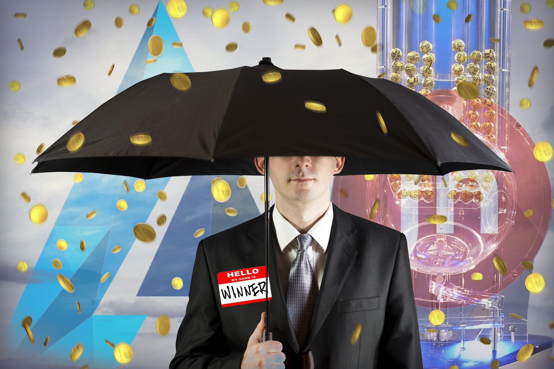 Financial Windfalls: A Joy or Tragedy