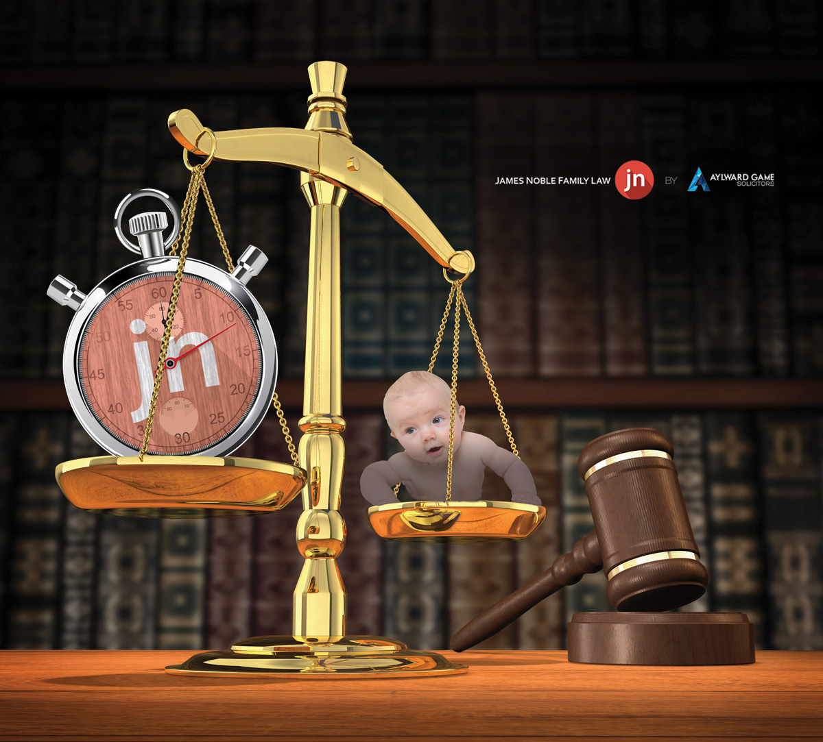 Warning: Delays in Court Expected