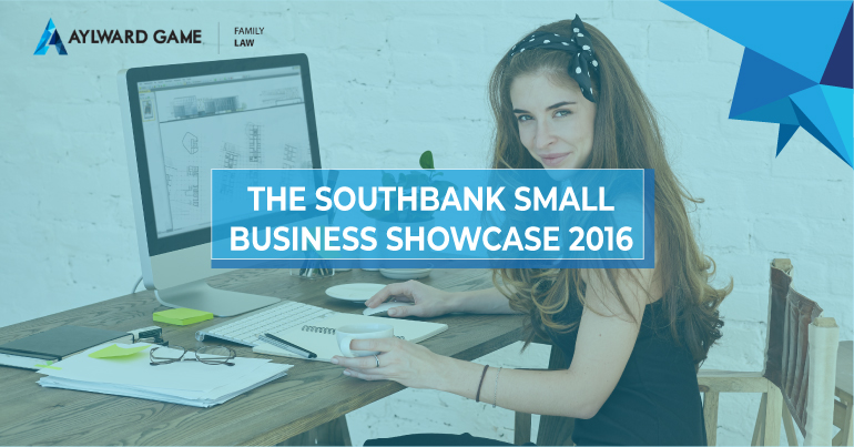 The Southbank Small Business Showcase 2016