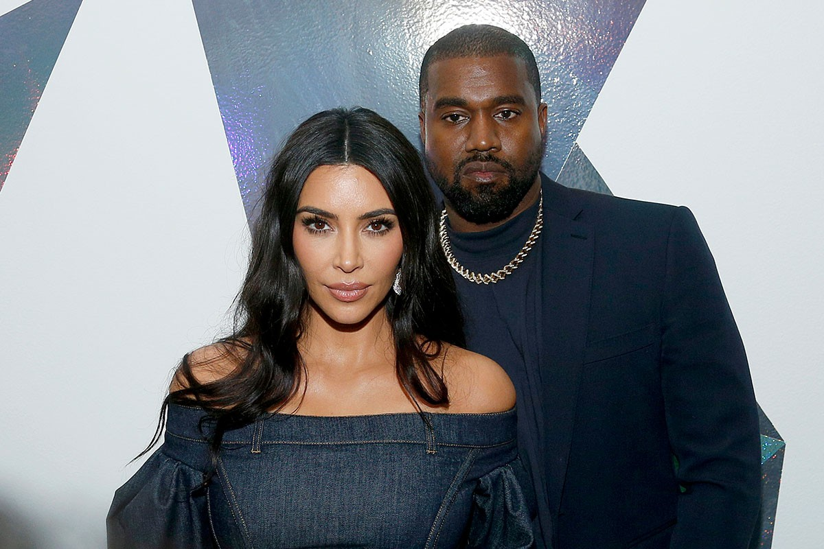 Kanye Believe It Or Not? Kim Kardashian Can!