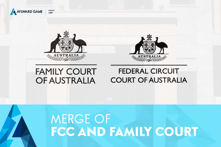 Merge of FCC and Family Court