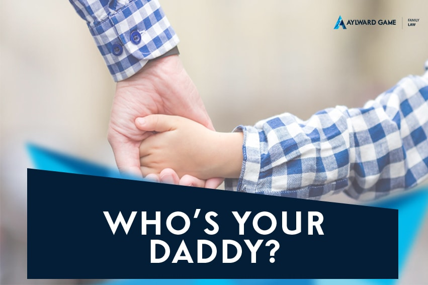 Who's your daddy? DNA testing in Court