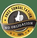 No obligation family law