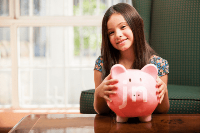 educate your kids about the value of saving money and budgeting