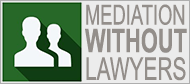 Mediation Without Lawyers