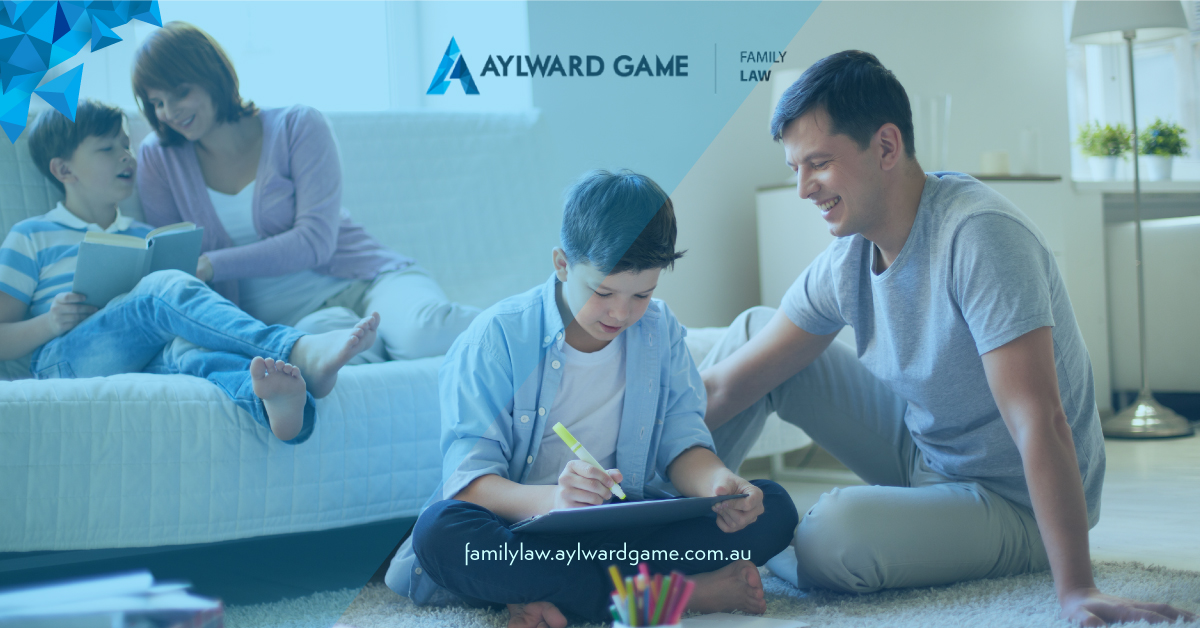 Do Parents Always Get Equal Time In Parenting?