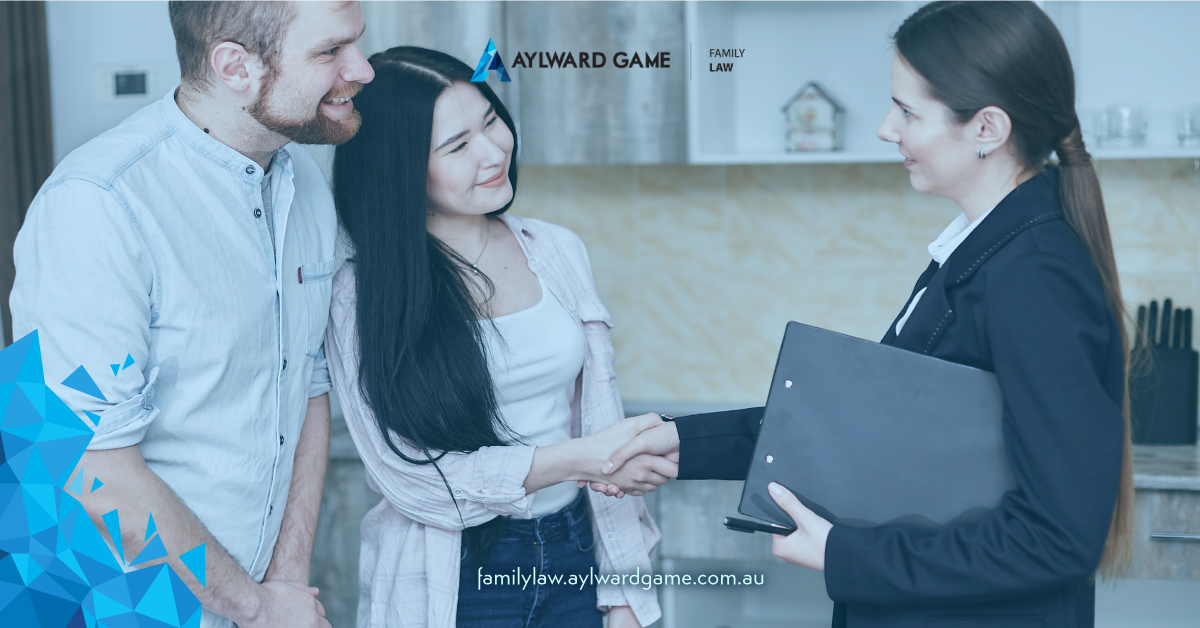 Is a Binding Financial Agreement right for me?